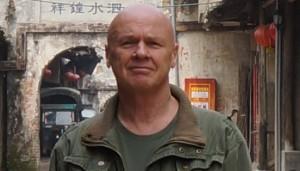 Guangxi, März 2013